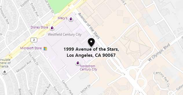 Cerna Home Care - Los Angeles, Ca