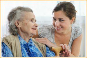 Cerna Home Care Caregivers